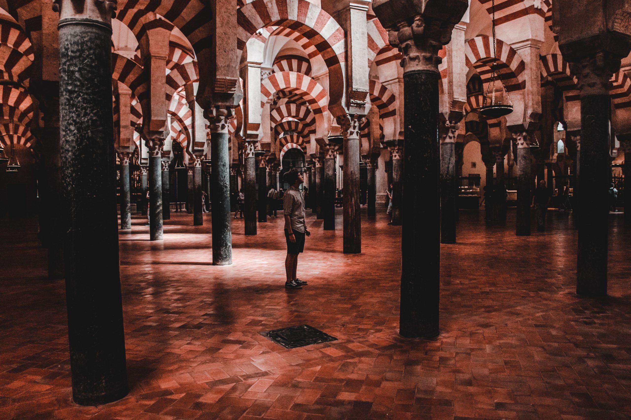 2 mezquita