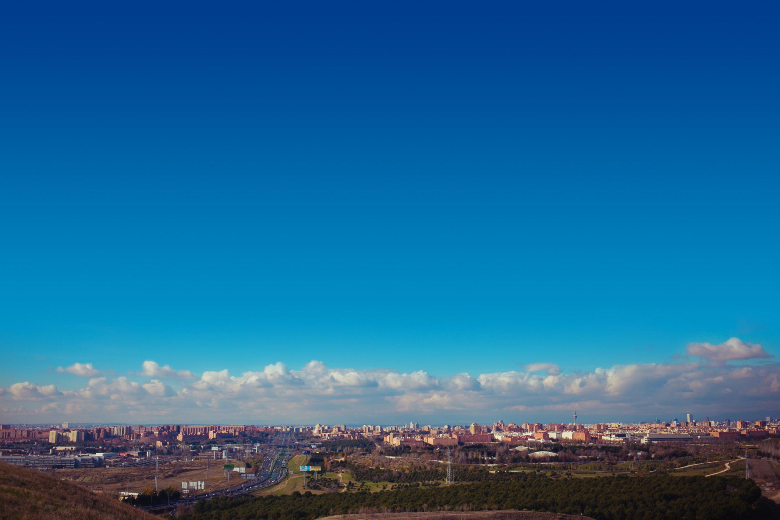 mad skyline