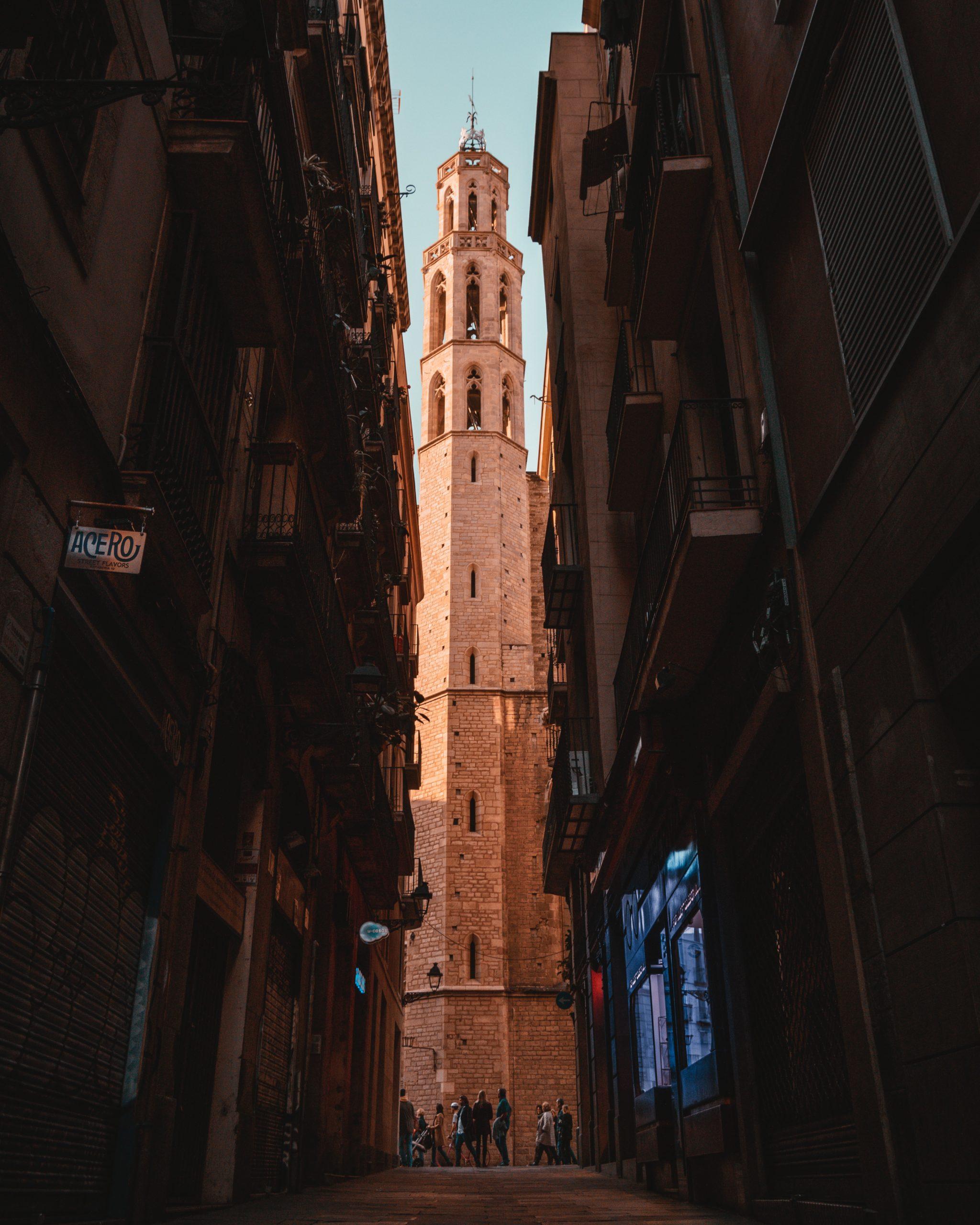 bcn gotico